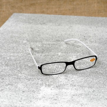 Oster Vid, Korekcijska očala, model 17 bele barve