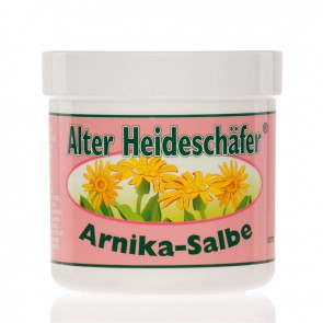 Alter Heideschafer®  Mazilo z arniko, 250 ML