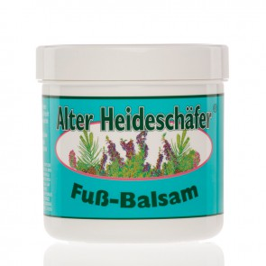 Alter Heideschafer ® Balzam za utrujene noge, 250ml