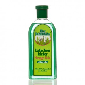 Alter Heideschafer®  Borov masažni fluid 500 ML