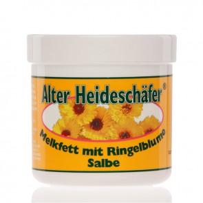 Alter Heideschafer®  Ognjičevo mazilo z mlečno maščobo  250 ML