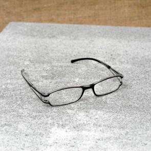 Korekcijska očala, model 16 črne barve