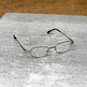 Oster Vid, Korekcijska očala model M36, srebrne barve