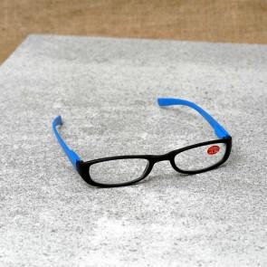 Oster Vid, Korekcijska očala, model 41 modre barve