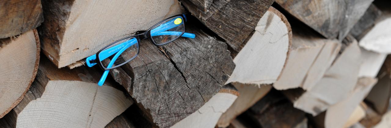 Oster Vid - korekcijska očala s tradicijo