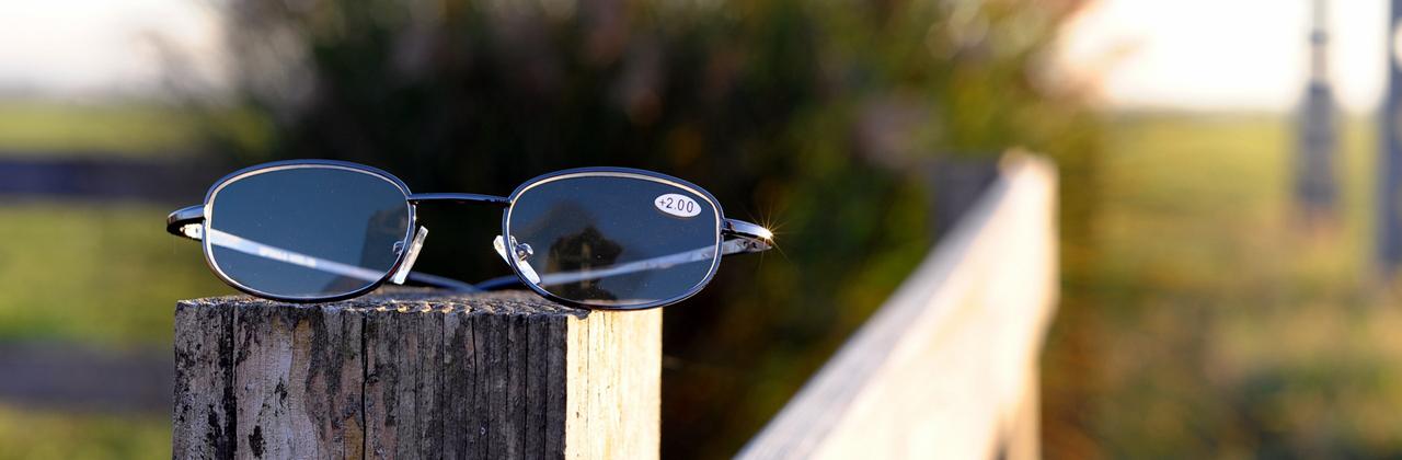 Oster Vid - Korekcijska očala